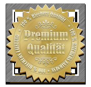 Riechers Premium Qualität Abzeichen