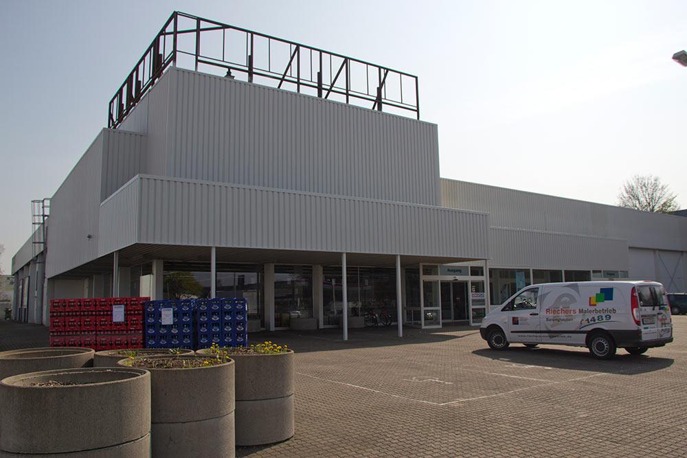 Riechers Firmengebäude